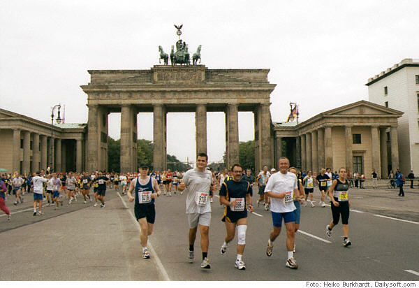 GOD berlin marathon 2000 0805 31 Why God Wants You To Exercise Part 2